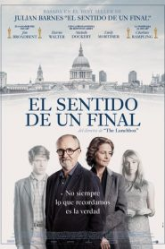 El sentido de un final (The Sense of an Ending)