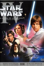 Star Wars: Episodio 4 – Una nueva esperanza