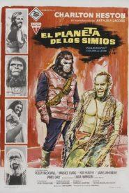 El planeta de los simios  (Planet of the Apes)
