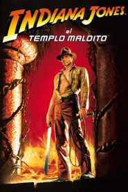 Indiana Jones: El templo maldito (Indiana Jones and the Temple of Doom)