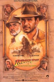 Indiana Jones: La última cruzada (Indiana Jones and the Last Crusade)