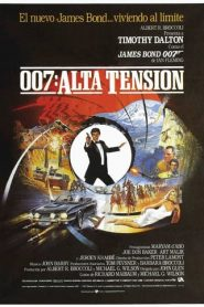 007: Alta tensión (The Living Daylights)
