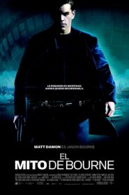 El mito de Bourne (The Bourne Supremacy)