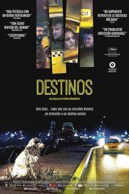 Destinos Posoki (Directions)