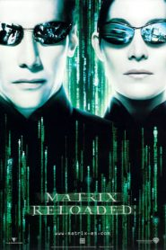 Matrix 2: Recargado (The Matrix Reloaded)