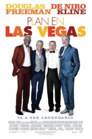 Ultimo viaje las vegas (Last Vegas)