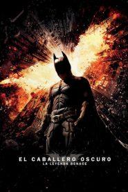 El caballero oscuro: La leyenda renace (The Dark Knight Rises)