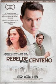 Rebelde entre el centeno (Rebel in the Rye)