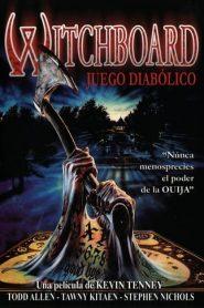 Juego diabólico (Witchboard)