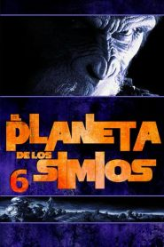 El planeta de los simios 2001 (Planet of the Apes)