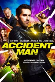 Asesinatos Accidentales/Accident Man