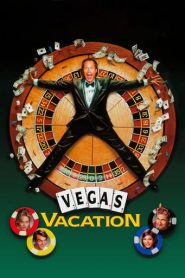 Vacaciones en Las Vegas (National Lampoon's Vegas Vacation)