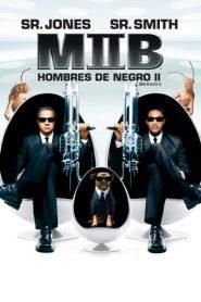 Hombres de negro II (Men in Black 2)