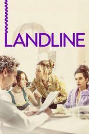 Enredos y mentiras (Landline)