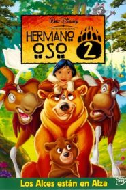 Hermano oso 2 (Brother Bear 2)
