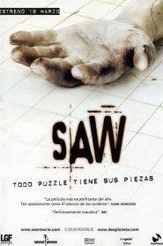El Juego Del Miedo (Saw)