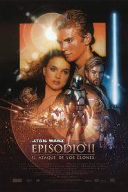 Star Wars: Episodio 2 – El ataque de los clones
