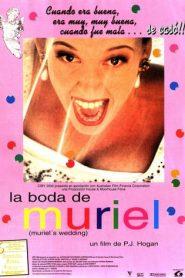 La boda de Muriel (Muriel's Wedding)