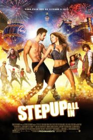 Todos a Bailar / Step Up All In