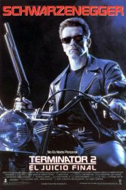 Terminator 2: El juicio final (T2 – Terminator 2: Judgment Day)
