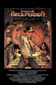 En busca del arca perdida (Indiana Jones: Raiders of the Lost Ark)