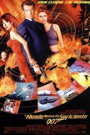 007: El mundo no basta (The World is Not Enough)