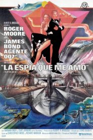 007: La espía que me amo (The Spy Who Loved Me)