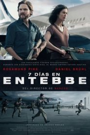 7 días en Entebbe (7 Days in Entebbe)
