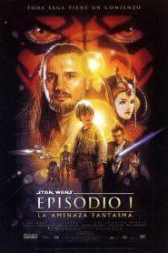 Star Wars: Episodio 1 – La amenaza fantasma