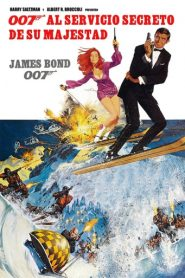 007: al servicio secreto de su Majestad (On Her Majesty's Secret Service)