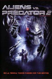 Alien vs Depredador 2 Requiem