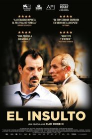 El Insulto (The Insult)