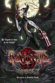 Bayonetta: Bloody Fate (Beyonetta: Buraddi Feito )