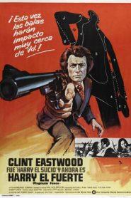 Harry el fuerte (Magnum Force)
