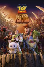 Toy Story: Olvidados En el Tiempo (Toy Story That Time Forgot)