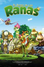 El reino de las ranas (Frog Kingdom)