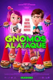 Gnomos Sola en Casa (Gnome Alone)