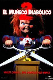 El Muñeco diabólico 2 (Child's Play 2)