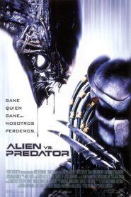 Alien vs Depredador (Alien vs. Predator)