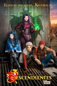 Descendientes (Descendants)