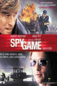 Juego de espías (Spy Game)