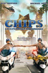 Patrulla Motorizada Recargada / CHiPS