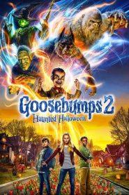Pesadillas 2: Noche de Halloween / Goosebumps 2: Haunted Halloween