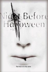 La Noche Antes De Halloween / The Night Before Halloween