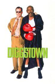 El golpe perfecto / Diggstown
