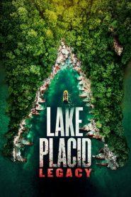 Mandíbulas 6: El legado / Lake Placid: Legacy
