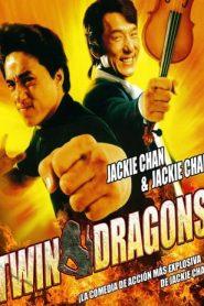 Dragones gemelos (Shuang long hui)