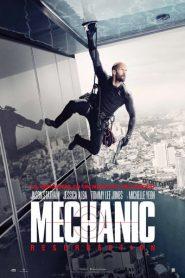 El mecánico 2: Resurrección / Mechanic: Resurrection