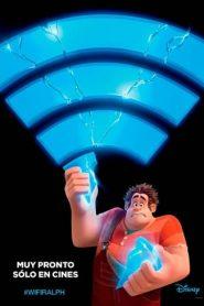 Ralph, el demoledor 2 / Ralph Breaks the Internet
