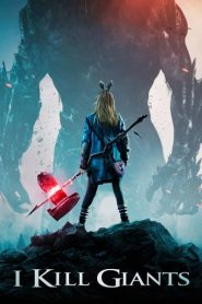 Yo mato gigantes / I kill Giants